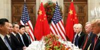 آمریکا و چین آتش بس تجاری اعلام نمودند