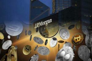 بزرگترین نهاد مالی و بانکداری جهان هم به ارز دیجیتال روی آورد