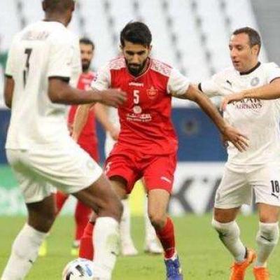 بشار رسن: النصر یا السد به فینال آسیا میرفتند، تیم کرهای را شکست میدادند