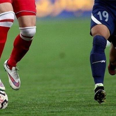 تساوی خوشه طلایی برابر بادران در هفته دهم لیگ دسته اول فوتبال