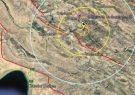"""ثبت بزرگترین زلزله در """"چرام"""" و بیشترین رخداد لرزه در """"کرمانشاه"""""""