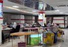 وضعیت تجهیزات بیمارستان های نورآباد و الشتر خوب نیست