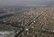 بازنگری شرایط اضطرار آلودگی هوا در خوزستان / هشدار به نفت و شهرداری درباره آلایندگی اهواز