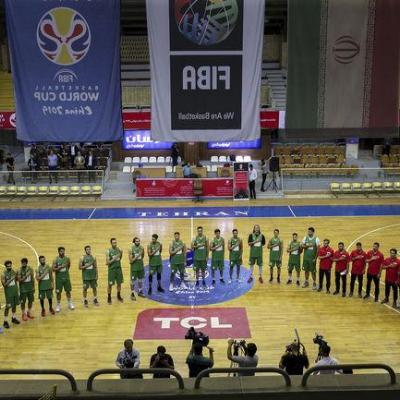 آمادهسازی جدی آسمانخراشها/ بیموامیدها برای موفقیت تیم ملی/ جامجهانی میتواند سکوی پرتاب بازیکنان بسکتبال شود