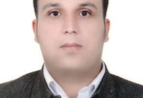 مشکلات خبرنگاران ؛ به قلم فعال رسانه ای سید مصطفی گنجی