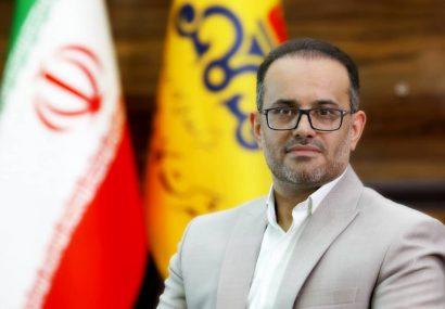 سلامت اداری نشانه ی تعهد و پایبندی همکاران شرکت گاز استان بوشهر به مقررات و استاندارهاست