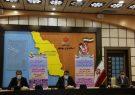 آغاز عملیات ساخت واحدهای مسکونی طرح اقدام ملی مسکن و افتتاح ۶۲۴ واحد مسکن مهر در بوشهر
