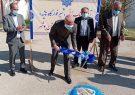نخستین شیرخوارگاه خیرساز استان بوشهر با ۴۴۰ متر مربع فضای فیزیکی درمجتمع شهیده رقیه حیاتی مدیریت بهزیستی شهرستان بوشهر کلنگ زنی شد
