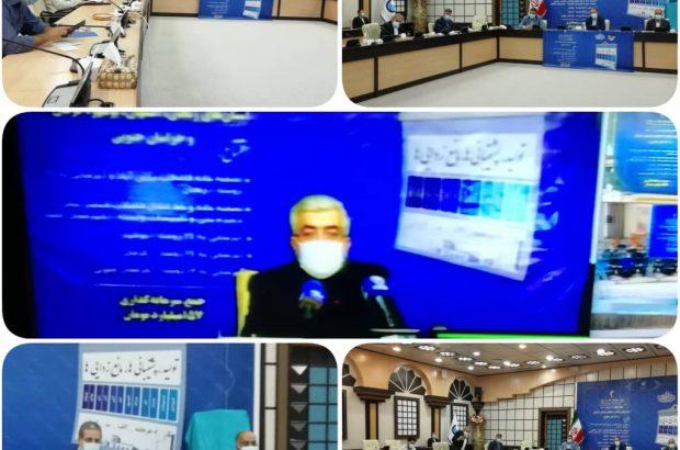 تامین آب ۲۴ روستای استان بوشهر به وضعیت پایدار رسید