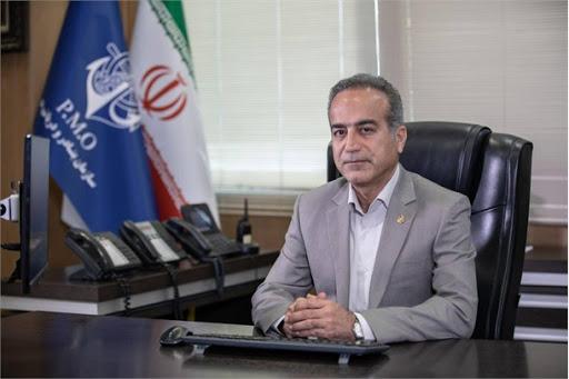 پیام مدیرکل بنادر و دریانوردی استان بوشهر به مناسبت روز خبرنگار