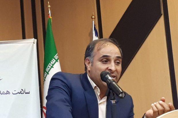 پیام تبریک مدیر کل بیمه سلامت کهگیلویه وبویراحمد به مناسبت روز خبرنگار