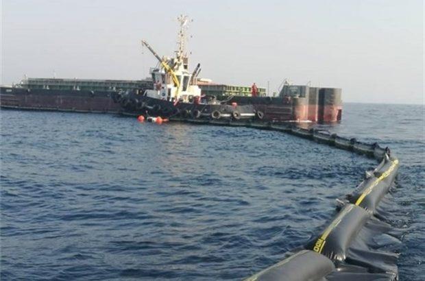 ظرفیت استان بوشهر برای مقابله با آلودگیهای نفتی توسعه مییابد