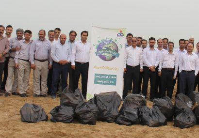 همزمان با روز جهانی محیط زیست رییس واحد hse شرکت گاز استان بوشهر از اجرای اقدامات زیست محیطی متعدد توسط این شرکت در سال ۹۹ خبر داد