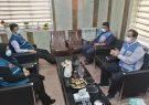 جلسه ستاد بحران بهزیستی شهرستان گناوه با حضور نماینده ویژه رئیس سازمان بهزیستی کشور برگزار شد
