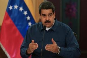 مادورو: هدف از ترور من روی کار آمدن خونتا بود