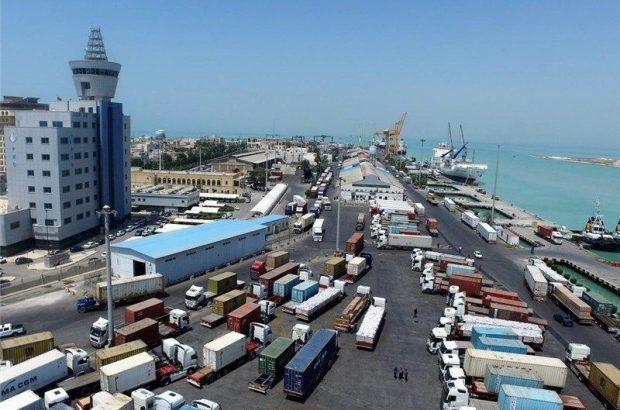 ۶ پروژه دریایی و بندری استان بوشهر بهره برداری میشود