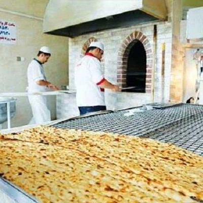 انجام یک هزار و ۴۲۰ مورد بازرسی از نانواییهای سیستان و بلوچستان