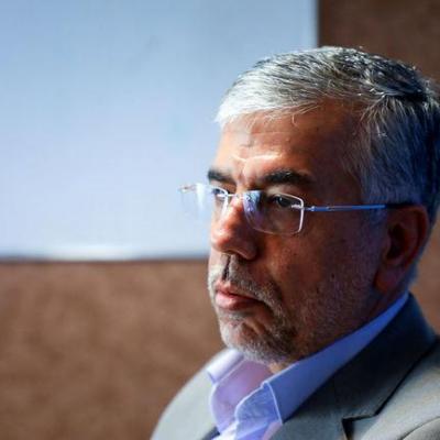 نفت ایران بهرغم تحریم به راحتی در بازار آزاد به فروش میرود/ هیچوقت فروش نفت ایران به صفر نخواهد رسید
