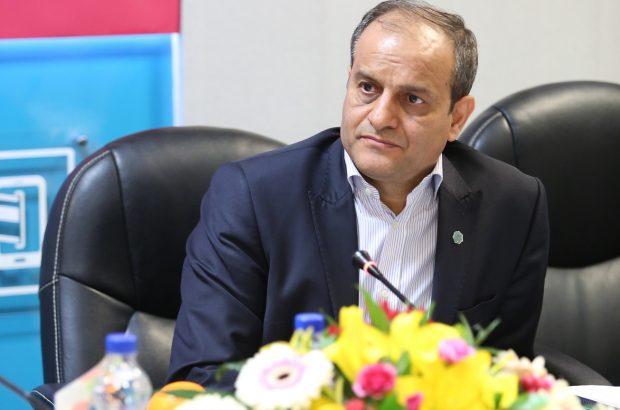 پیام مدیر عامل بانک توسعه تعاون به مناسبت سالروز آزادسازی خرمشهر