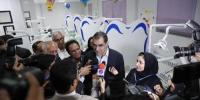 وزیر بهداشت: نرخ دوا های بیگانه که همانند داخل نداشته باشند، تغییر نمی کند