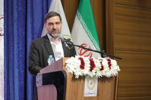 کوشش کارکنان بانک ملی ایران در ارایه ارز اربعین، مجاهدانه و طاقت فرسا بود