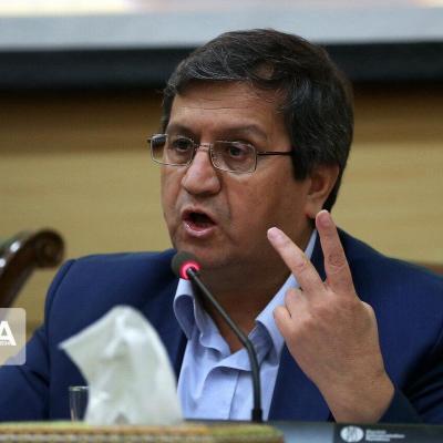 همتی: بانک مرکزی در کنترل نقدینگی و نرخ ارز آگاهانه عمل میکند