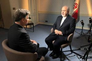 ظریف: دوباره بر سر برجام مذاکره نمیکنیم