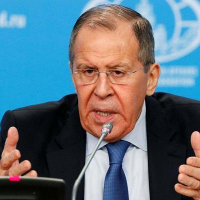 خشم مسکو از ممنوعیت حضور سران روسیه در رقابت های ورزشی بین المللی