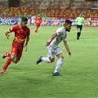 پایان اعتصاب بازیکنان نفت مسجدسلیمان و احتمال ادامه تمرینات در تهران