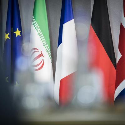گزارش وال استریت ژورنال از رایزنی تروییکای اروپایی برای احیای برجام