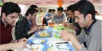 غذای روز پنج شنبه دانشجوهای امیرکبیر حذف نمی توان