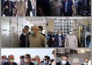 استاندار بوشهر روند اجرایی آبشیرینکن ۱۷ و ۳۵ هزار متر مکعب بوشهر مورد بررسی قرار داد