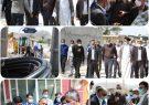 نماینده مردم دشتستان در مجلس روند اجرای طرح آبرسانی در دالکی بررسی کرد