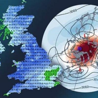 هوش مصنوعی آینده هواشناسی را بیمه میکند