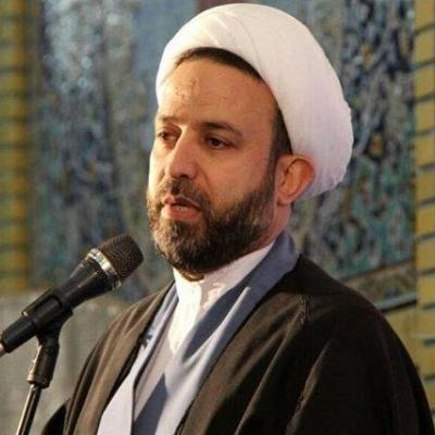 رئیس شورای سیاستگذاری ائمه جمعه خوزستان منصوب شد