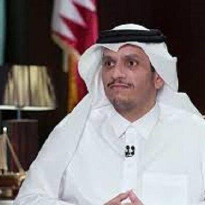 وزرای خارجه قطر و آمریکا تلفنی با یکدیگر گفتگو کردند