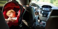 """نگاهی به قوانینِ جهانیِ استفاده از """"صندلی کودک در خودرو"""""""