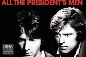 ویدئو / موسیقی فیلم؛ «همه مردان ریاست جمهور»