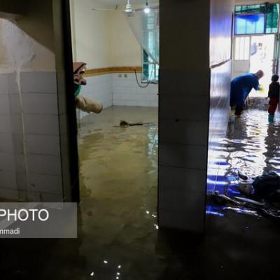 اختصاص بیش از ۲۰۰۰ میلیارد ریال به بازسازی منازل آبگرفته خوزستان