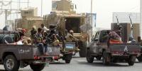جنگ افزار ها آمریکایی و اروپایی در دست گروه های تروریستی، القاعده و داعش در یمن