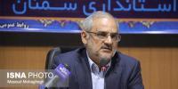 عکس العمل دبیر هیات دولت به انتخاب ۴ استاندار جدید