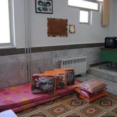 تاکنون ۹۰۰ مدرسه در خوزستان برای اسکان نوروزی آمادهاند