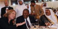 تزیبی لیونی از نشست های متعددش در گذشته با وزیران خارجه عرب پرده برداشت