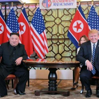 ترامپ: کرهشمالی تسلیحات هستهای داشته باشد، آینده اقتصادی ندارد