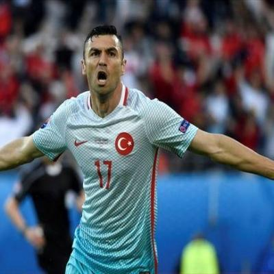 دلیل عدم حضور کاپیتان تیم ملی ترکیه در پرسپولیس مشخص شد