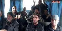 نظام سوریه و مخالفان دست به تبادل زندانی های زدند