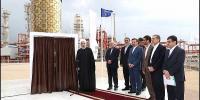 خبر خوش نفتی| پیشتازی ایران در بهرهبرداری از میادین مشترک گازی جنوب| افزایش ۲ برابری تولید بنزین در کشور