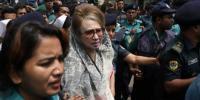 تشکیل ائتلاف تازه ای در میان اپوزیسیون بنگلادش قبل از انتخابات