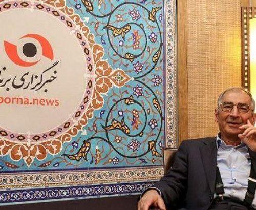 سیاست در ایران طی ۴۰ سال با آمدن هر دولتی تغییر نکرده است/ مردم سوال دارند که آیا اصلاح طلبان قدرت دارند؟