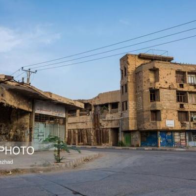اختصاص ۱۵۰۰ میلیارد ریال به بازسازی بافت فرسوده آبادان و خرمشهر